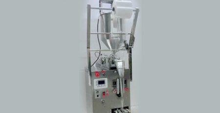 دستگاه بسته بندی ساشا مایع